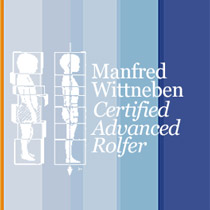 Manfred Wittneben Certified Advanced Rolfer